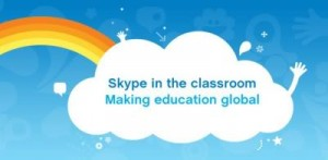 skypeintheclassroom