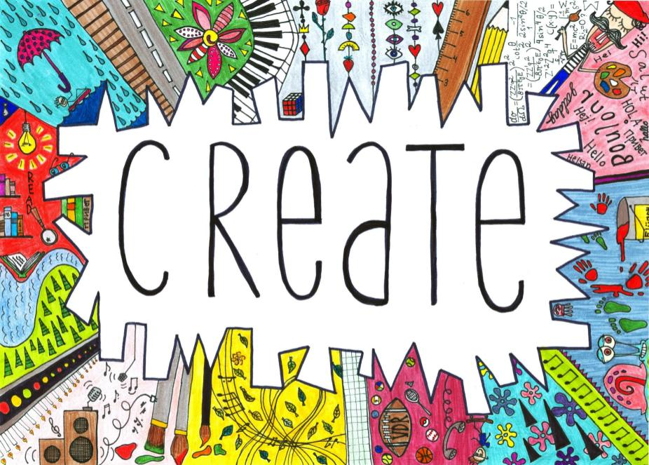 12224b9143a3 Δημιουργικότητα στην εκπαίδευση  Τεχνικές ανάπτυξης και εμπόδια ενίσχυσης  της δημιουργικής σκέψης στο σχολείο.